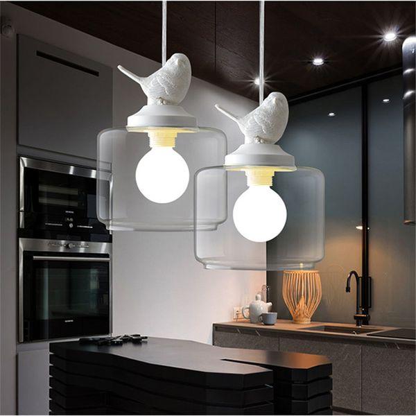 Merveilleux Nordic Creative Pendant Lights Restaurant/Bar Lamp Childrenu0027s Room/Club  Modern Glass Pendant Lamps