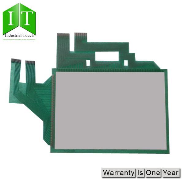 Ursprüngliches GT1575-VTBA GT1575-VNBD GT1175-VNBA-C PLC HMI industrieller Touch Screen Verkleidung MembranTouchscreen