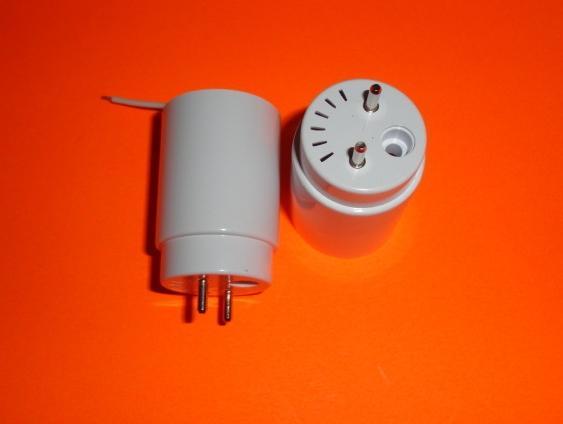100pcs G13 T8 Bi Pin Lamp Covers @ Shades For LED Light Tube Height: 42mm