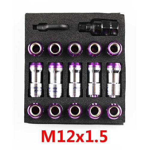 الأرجواني M12X1.5