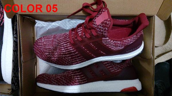 Adidas Ultra Boost 3.0 Chinese New Year US 8,5 EU: 42 UK 8 Klekt
