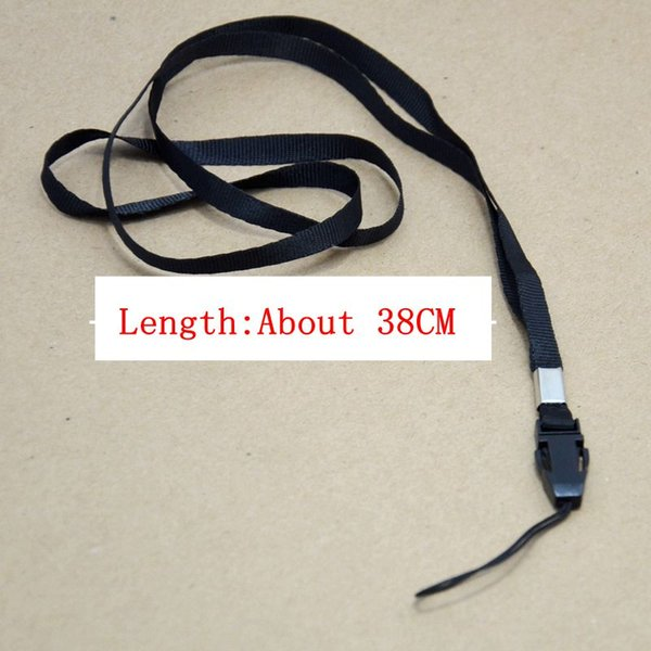 long Nylon Wrist Hand Strap Lanyard for Mobile Cell Phone Camera USB MP4 PSP Straps hot