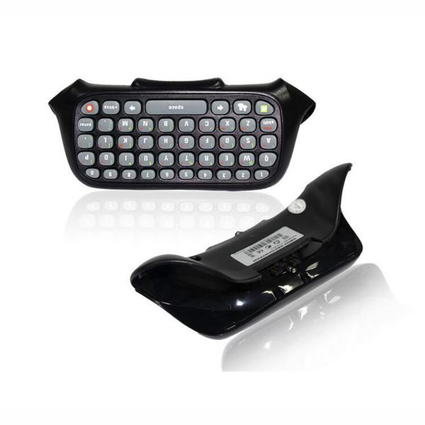 Für Xbox 360 Joystick Controller Chatpad Drahtlose Text Messenger Tastatur Tastatur Text Chatpad Mit Kleinpaket