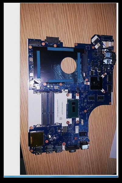 Pour Lenovo ThinkPad E550 ordinateur portable AITE1 NM-A221 i3 cpu DDR3L Carte mère non intégrée, entièrement testée