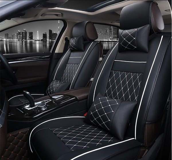 Car Seat Cover For Audi A3 A1 A4 Honda Jazz Toyota Auris Yaris Aygo