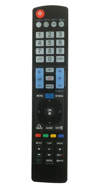 Al por mayor- AKB73615309 Control remoto de repuesto para LG TV 32LM6200 32LM6400 32LM6410 42LM6700 42LM7600 42LM6200 42LM6410 47LM6200