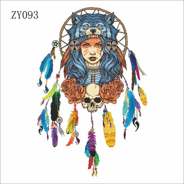 ZY093,45*45CM