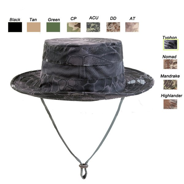 Outdoor Sports Camo Navy Cap Airsoft Gear Marines Army Shooting Combat Assault Tactical Camouflage Hat SO07-006