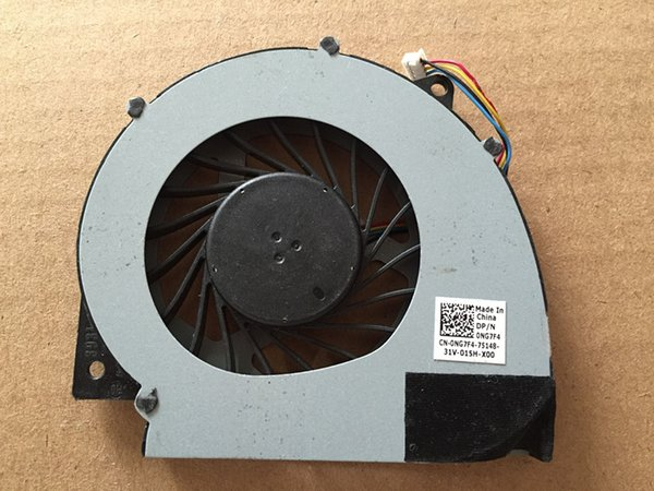 NEUER Kühler für Dell Inspiron One 2350 i2350-R168T R158T R108T CPU-LÜFTER MG85100V1-C010-S99 NG7F4 BSB0705HC-CJ2B