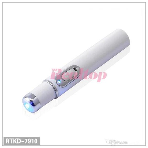 More Popular 415 NM Blue Light Acne Treatment Microcurrent Repair Pen For Acne Removal Beauty Salon