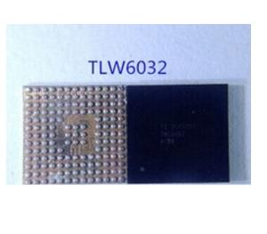 Free shipping TWL6032 for Samsung i9050 for GALAXY Tab 2 P5100 Power IC module Chip with tracking number