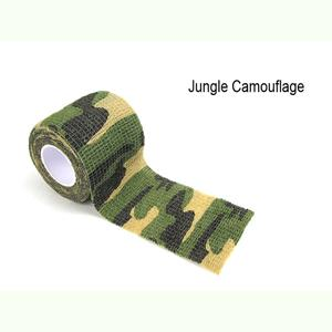 Jungle Camouflage