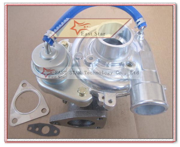 CT16 17201-30070 17201-OL050 Oil cooled Turbo Turbocharger For TOYOTA Hiace LandCruiser Land Cruiser 2KD 2KD-FTV 2KDFTV 2.5L D