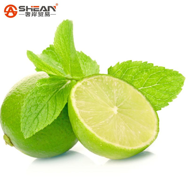 Aromatic Plant Seeds Lemon Mint Fruit, Balcony Potted Vegetable Seeds Lemon Peppermint Seeds 50 Pieces / Lot