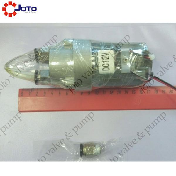 best selling 12V Micro High Pressure Oil Pump Engine Oil Transfer Pump