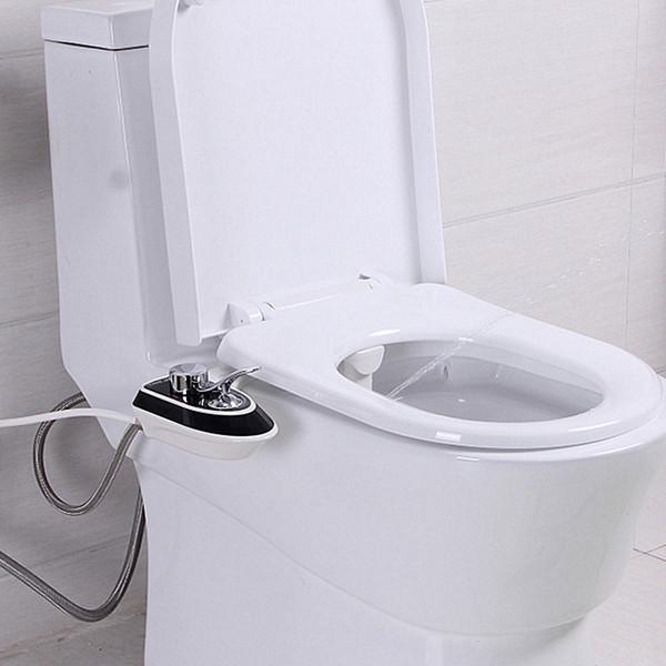 Brilliant 2019 Women Washing Abs Bidet Flusher Butt And Ass Shower Toilet Bidet Spray Universal No Electricity Smart Toilet Seat Bidet J17118 From Janowang Frankydiablos Diy Chair Ideas Frankydiabloscom