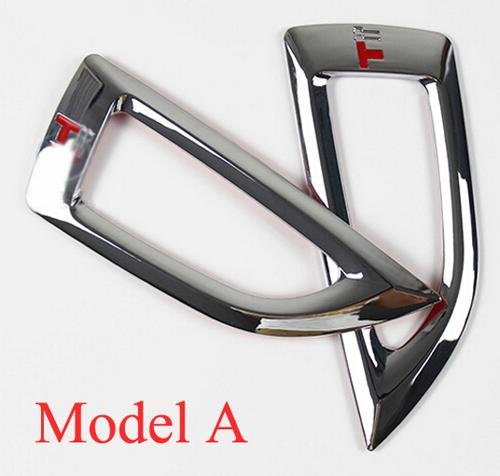 High Quality Chrome Side Turn Signal Light/Lamp Cover Trim Car Covers For Opel ASTRA J For Buick Excelle XT/GT 2012-2014