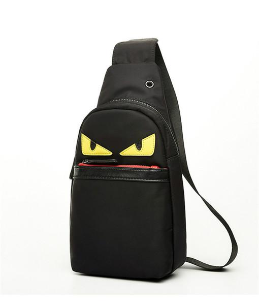 Nuovi uomini Borse Casual Viaggio Bolas Masculina Donne Messenger Bag in pelle tela vita Crossbody tracolla alta qualità