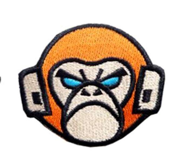 Naranja mono