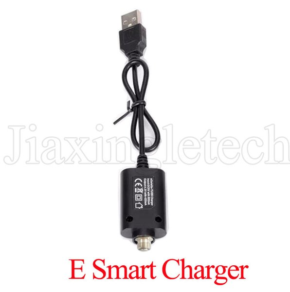 E Smart Charger