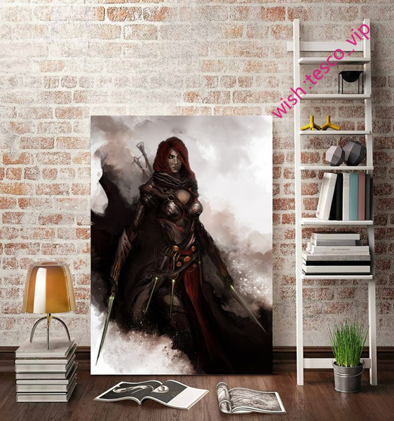 8 Panel The Avengers Premium Art Print. Print on Canvas Wall Art Picture Home Decor for Living Room