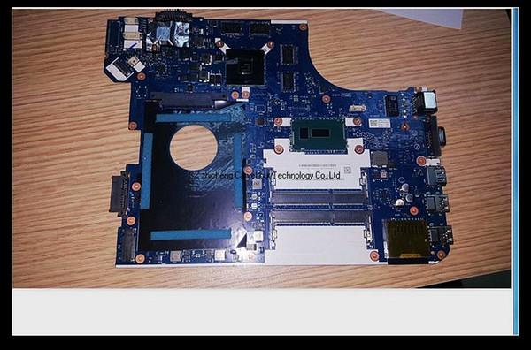 Pour Lenovo ThinkPad E550 ordinateur portable AITE1 NM-A221 i5 cpu DDR3L Carte mère non intégrée, entièrement testée
