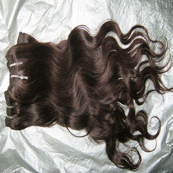 Hola Weave Beauty Salon DHgate Malaysian Weave Shop 100% Human Hair 6pcs mix lots Ship fast
