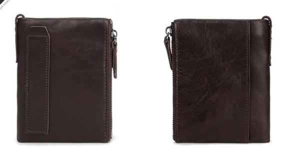 2017 nova L saco gratuito de transporte billfold alta qualidade homens padrão da manta carteira mulheres Pures high-end designer de djhf L carteira com caixa
