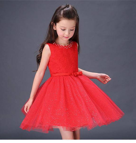 e3e006af2622 2019 2017 Stage Wear Princess Cute Girls Ballet Dress For Children ...