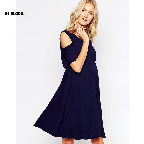 Großhandel Neue Ankunft Marke Mutterschaft Kleidung Elegante ...