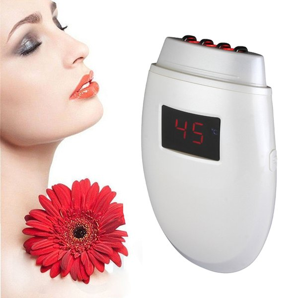 Equipo de terapia física SWT-8903 terapia de luz roja arrugas radiofrecuencia casa apriete radiofrecuencia que adelgaza la máquina para la venta