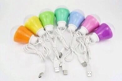 LED bulb lamp bulb 5730 new high power USB bulb lamp should be spread
