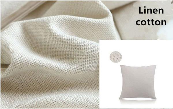 Coton lin