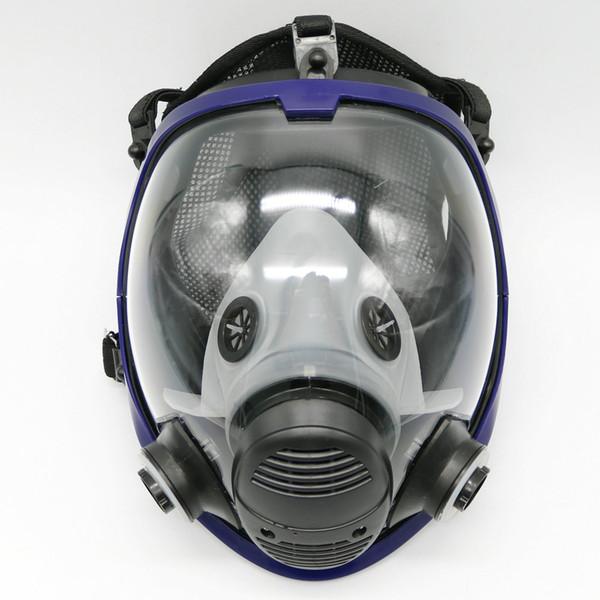 maschera a pieno facciale 3m