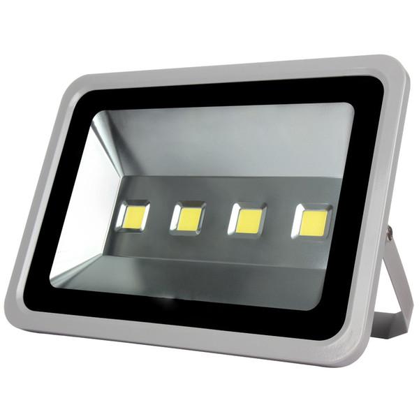 DHL frete grátis projectores LED impermeável 200W exterior LED luzes de inundação Led Paisagem lâmpada AC 85-265V