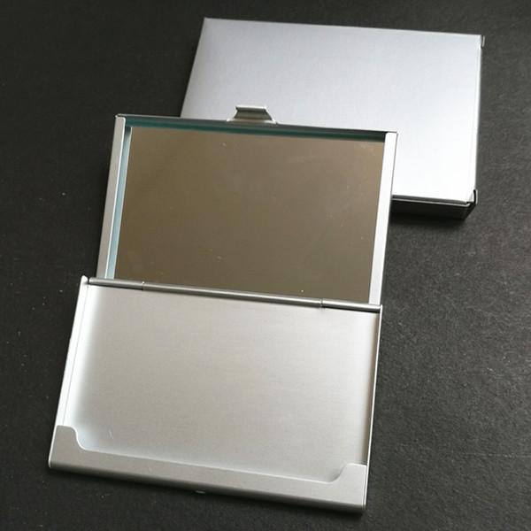 mirror design silver