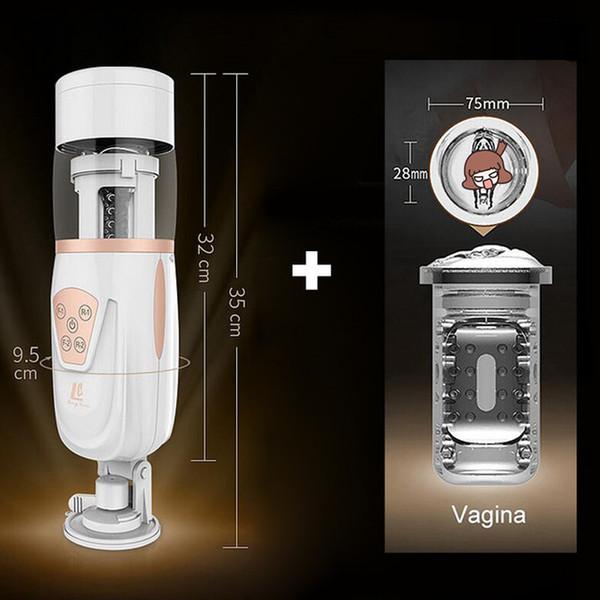 Standard+Vagina