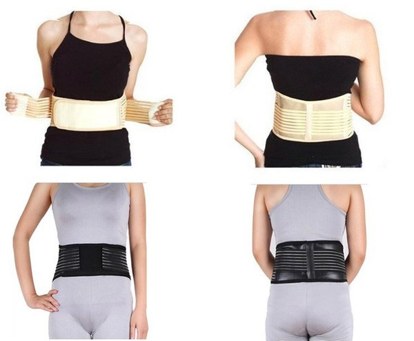 Health Care Magnetic Slimming Lower Back Waist Support Support Waist Lumbar Brace Belt Strap Backache Pain Relief