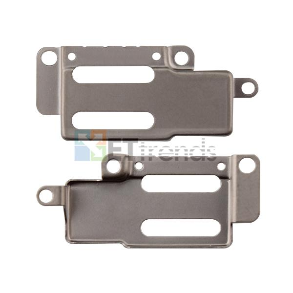 official photos fa3a2 bd8d5 Original New Ear Speaker Metal Bracket For IPhone 6S Earpiece Metal Bracket  Replacement By DHL Mobile Repair Parts Mobile Replacement Parts From ...