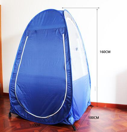 blue(100 * 100 * 160 cm)