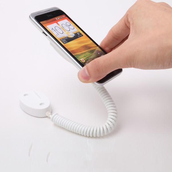 (20 sätze / los) hochwertige sicherheit einziehbare kabel diebstahlsicherung box für mobile, brille