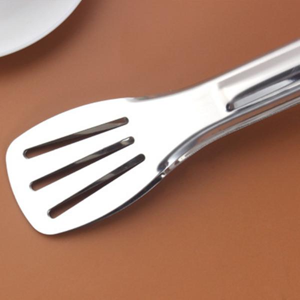 Новый многофункциональный пищевой клип три провода кухня из нержавеющей стали барбекю стейк клип на пару хлеб со сладкой пищей клип