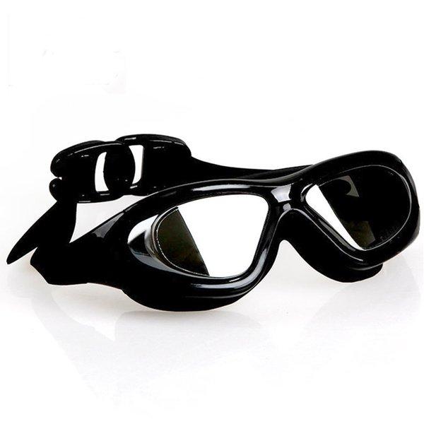 Großhandels- 4 Farben-Schwimmen-Schutzbrillen-Sommer-Schwimmen-Schutzbrillen-Berufsschwimmen-Fischen-Pool-Tauchens-Ausrüstungs-Silikon-Bassins-Schutzbrillen 20