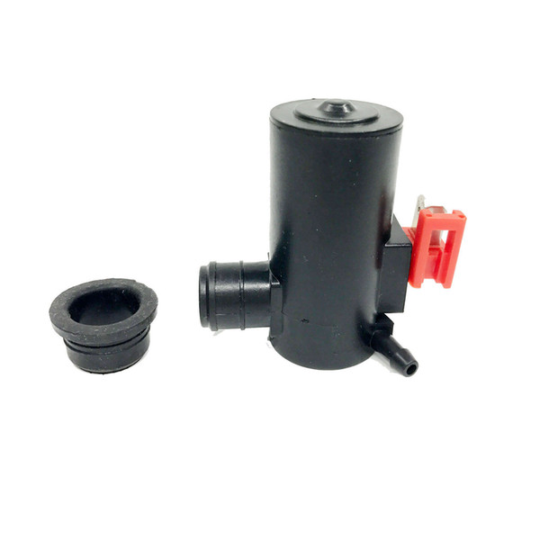 best selling Windshield Washer Pump 38512-SA5-013 with GROMMET Fit Honda Accord Civic CRV New