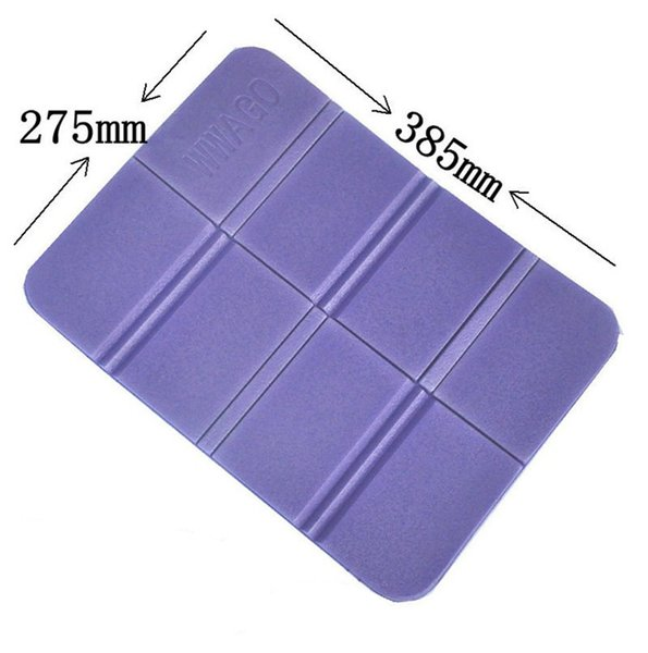 Terrific Portable Foldable Folding Outdoor Camping Seat Xpe Waterproof Chair Cushion Mat Pad Patio Replacement Cushions Discount Outdoor Furniture From Cjindustries Chair Design For Home Cjindustriesco