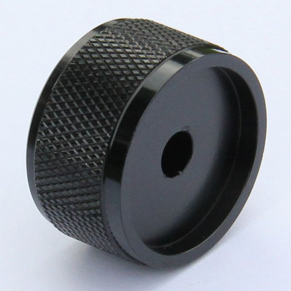 free shipping Aluminum knob checker HIFI electronic potentiometer knob DIY Digital part Sound volume switch Tube Amplifier knob