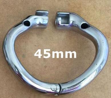 반지 사이즈 : 40mm