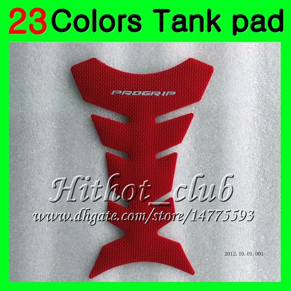 23 Renkler 3D Karbon Fiber Gaz Tank Pad Koruyucu Için HONDA NSR125R 87 88 89 90 91 92 93 94 95 96 97 98 99 00 NSR125 R0 3D Tankı Kap Sticker
