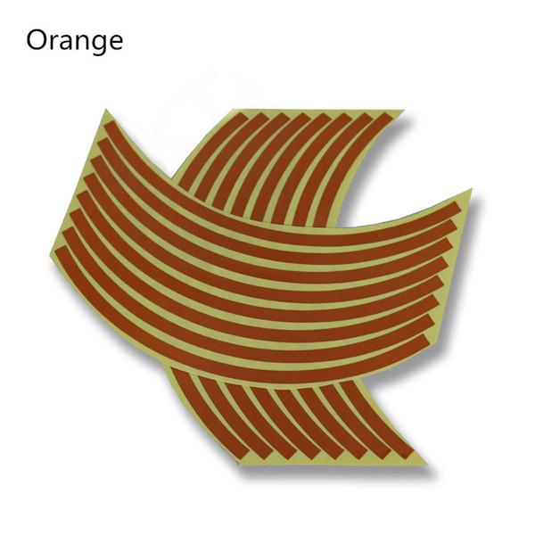 البرتقال 10quot.