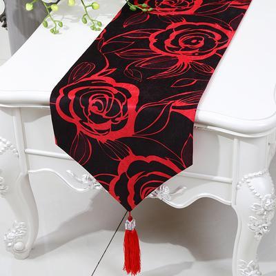 red 200 x 33 cm